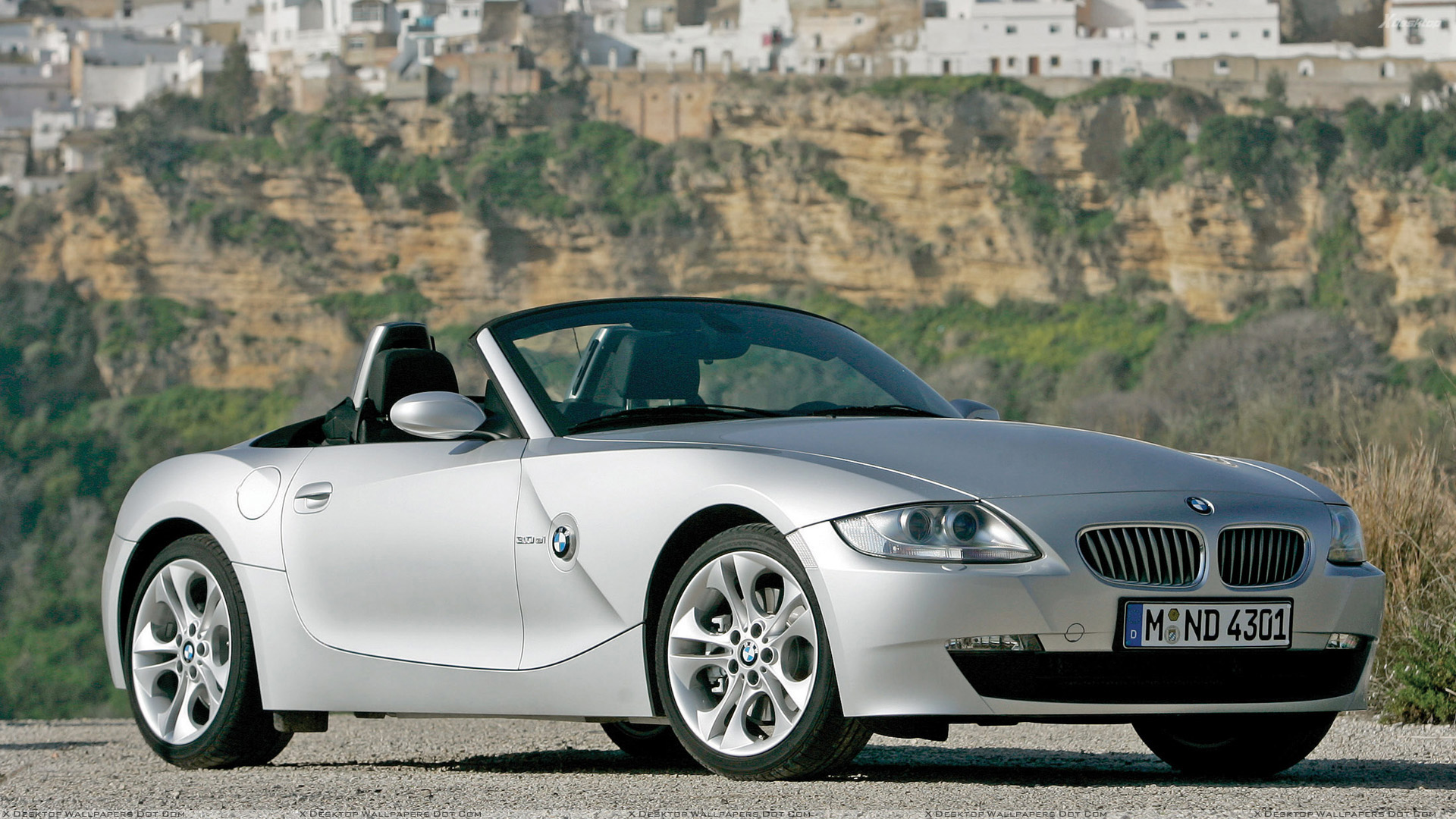 BMW Z4 - Best convertibles