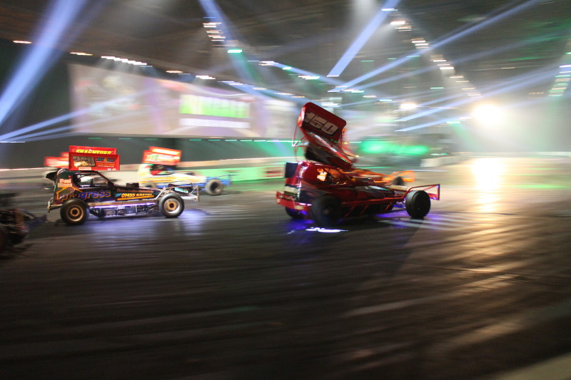 autosport-international-live-action-arena