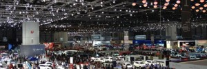 Geneva motor show 2015 preview