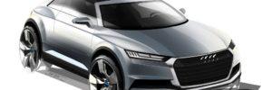 Car design secrets