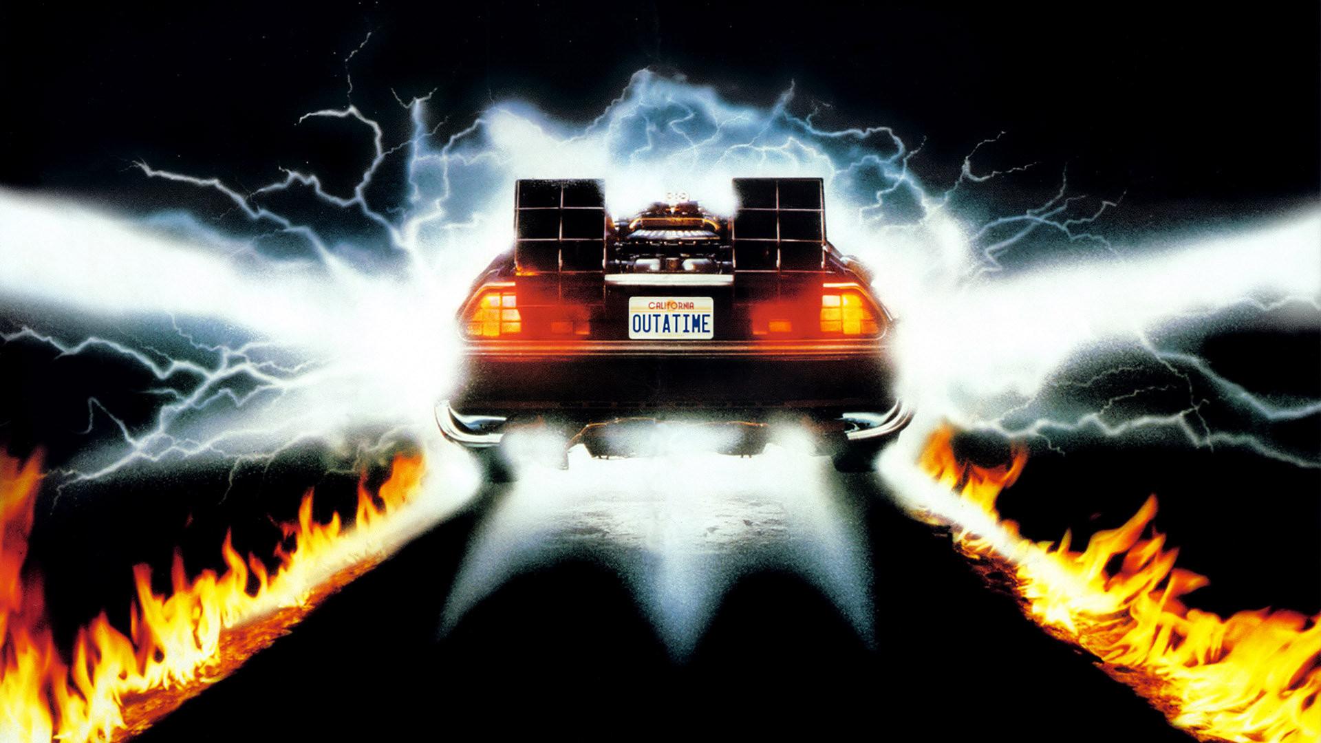 Famous film cars