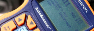 Auto Code Scanner