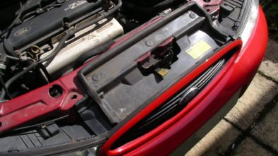 Car Radiator Guide