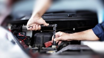 Car Maintenance Guide