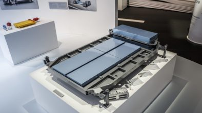Advanced car batteries