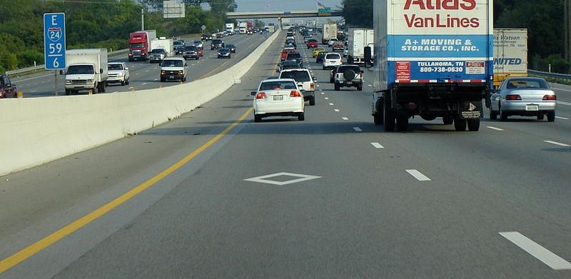 Benefits to carpooling